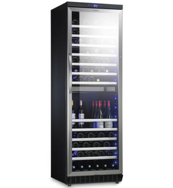 Dometic 118 Bottle Wine Storage Cabinet S118G