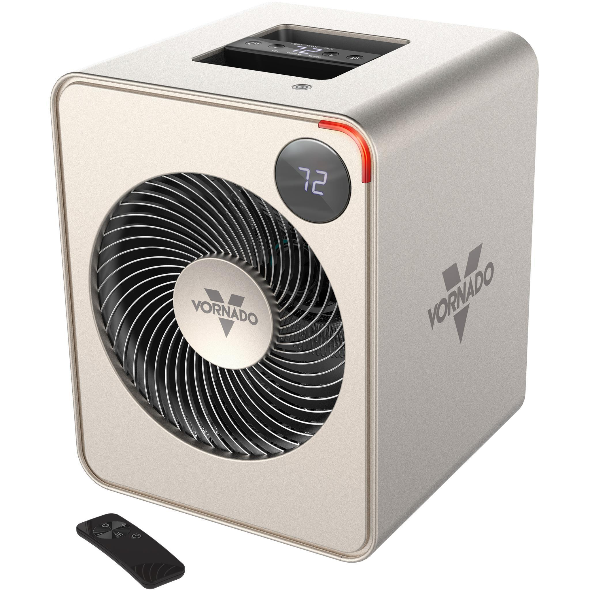 Vornado VMH350 Whole Room Heater