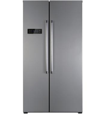 Lemair 562L Side by Side Refrigerator L550SXS