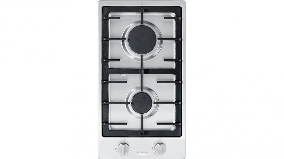 Miele Two Burner Gas CombiSet Cooktop