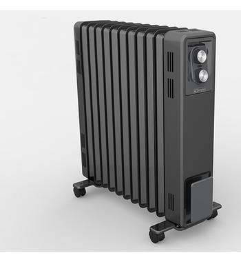 Dimplex 2.4kW Oil Free Column Heater with Thermostat ECR24