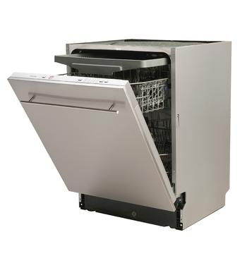 Euro Appliances EDS14PFINTD Fully Integrated Dishwasher