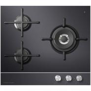 Fisher & Paykel – CG603DNGGB1 – 60cm Gas Cooktop