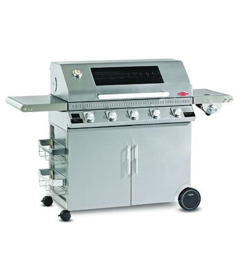 Beefeater BD47950 Discovery 1100S 5 Burner LPG BBQ