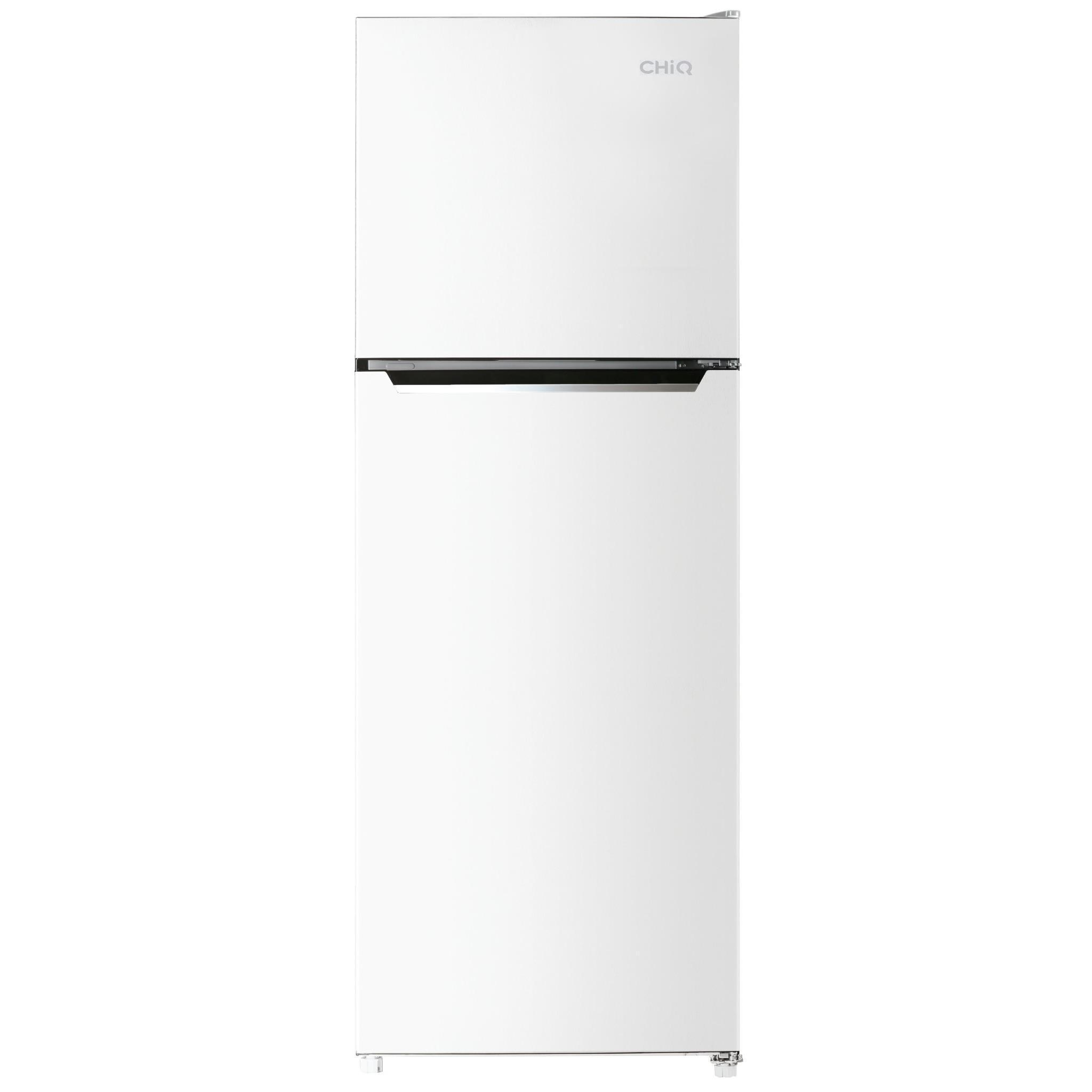 CHiQ CTM370W 370L Top Mount Fridge