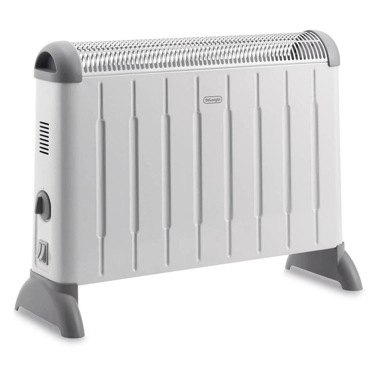 DeLonghi 2000W Electric Convection Heater