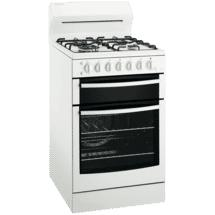 Westinghouse 54cm NG Gas Upright Cooker