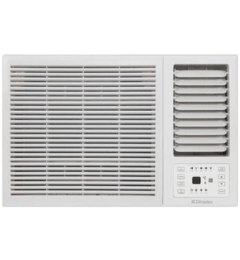 Dimplex 2.7kW Cooling Only Window Box Air Conditioner DCB09C