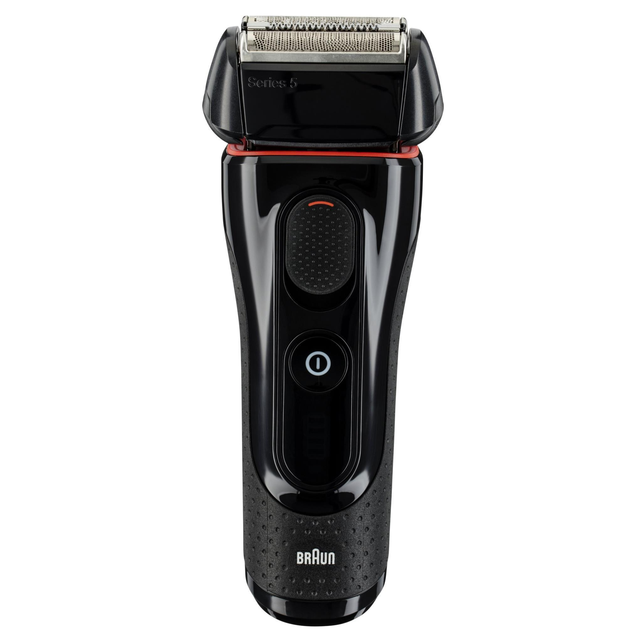 Braun Series 5 Electric Shaver