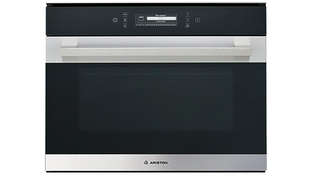 Ariston 40L Built-in Combination Microwave Oven