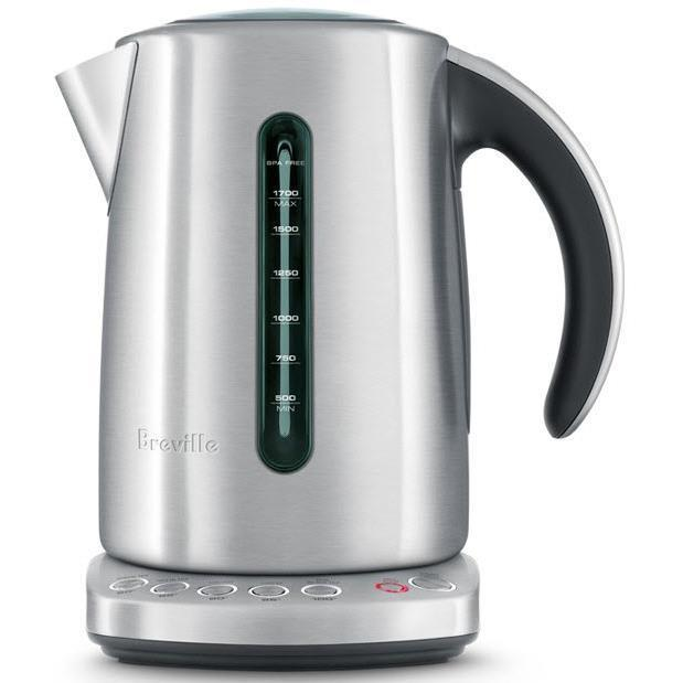 Breville the Smart Kettle (S/Steel)