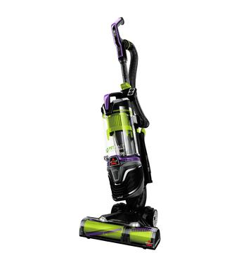Bissell 2454F Pet Hair Eraser Turbo Upright Vacuum Cleaner