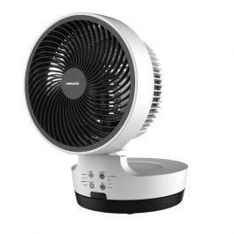 Heller Circulator Round Fan With Remote 20CM 40 Watt
