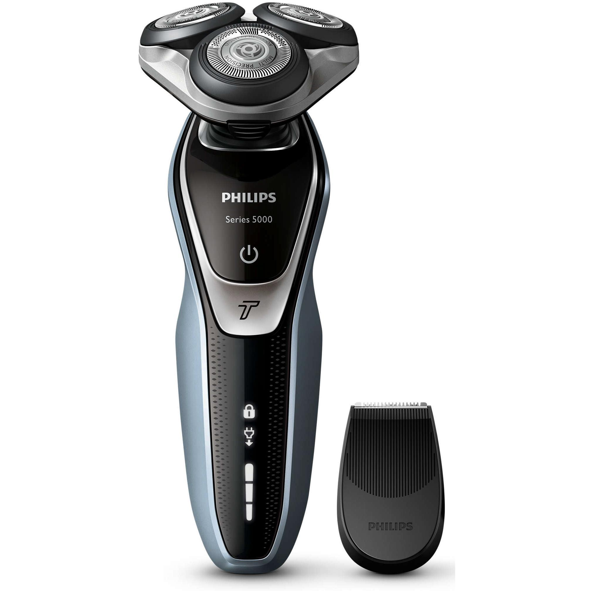 Philips Series 5000 Wet and Dry Electric Shaver