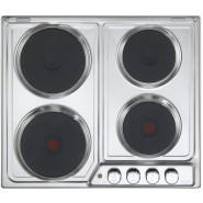 DeLonghi – DEH60SX1 – 60cm Electric Cooktop Stainless Steel