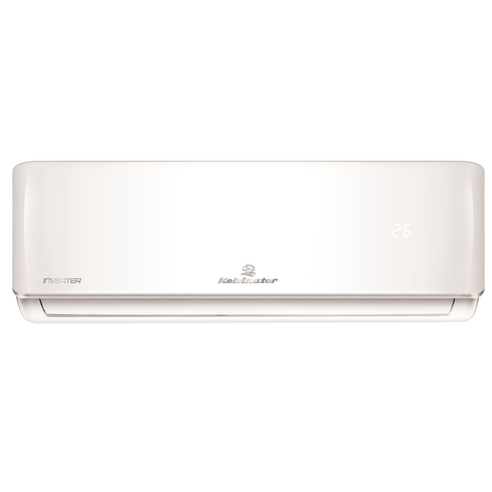 Kelvinator 2.5kW Split System Reverse Cycle Air Conditioner with Wireless Connectivity (QLD Only)