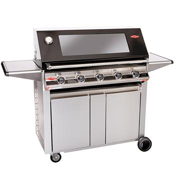 Beefeater BS19252 Signature 3000E 5 Burner Mobile LPG BBQ