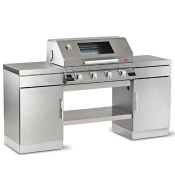 Beefeater BD79640 Discovery 1100S Outdoor Kitchen LPG BBQ