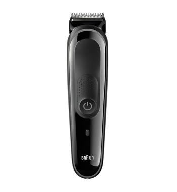 Braun 3060MGK 8-in-1 Grooming Kit With Gillette Fusion Pro Glide Manual Razor
