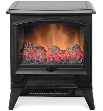 Dimplex CAS20N-AU Casper Optiflame Electric Fire Heater