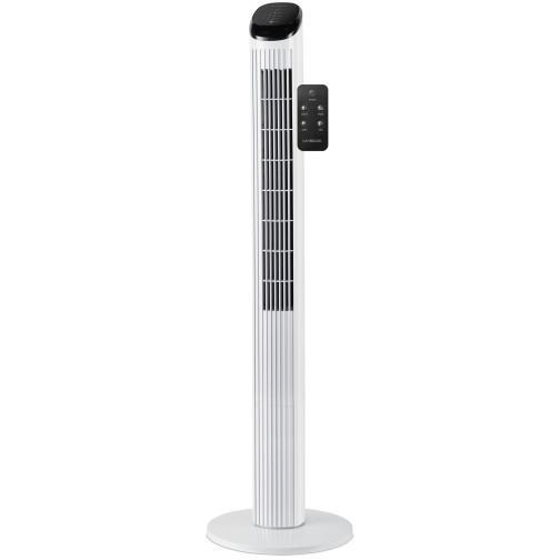 Kambrook 87cm Touch Display Tower Fan