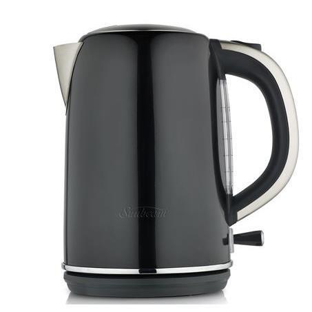 Sunbeam Simply Stylish Kettle (Black)