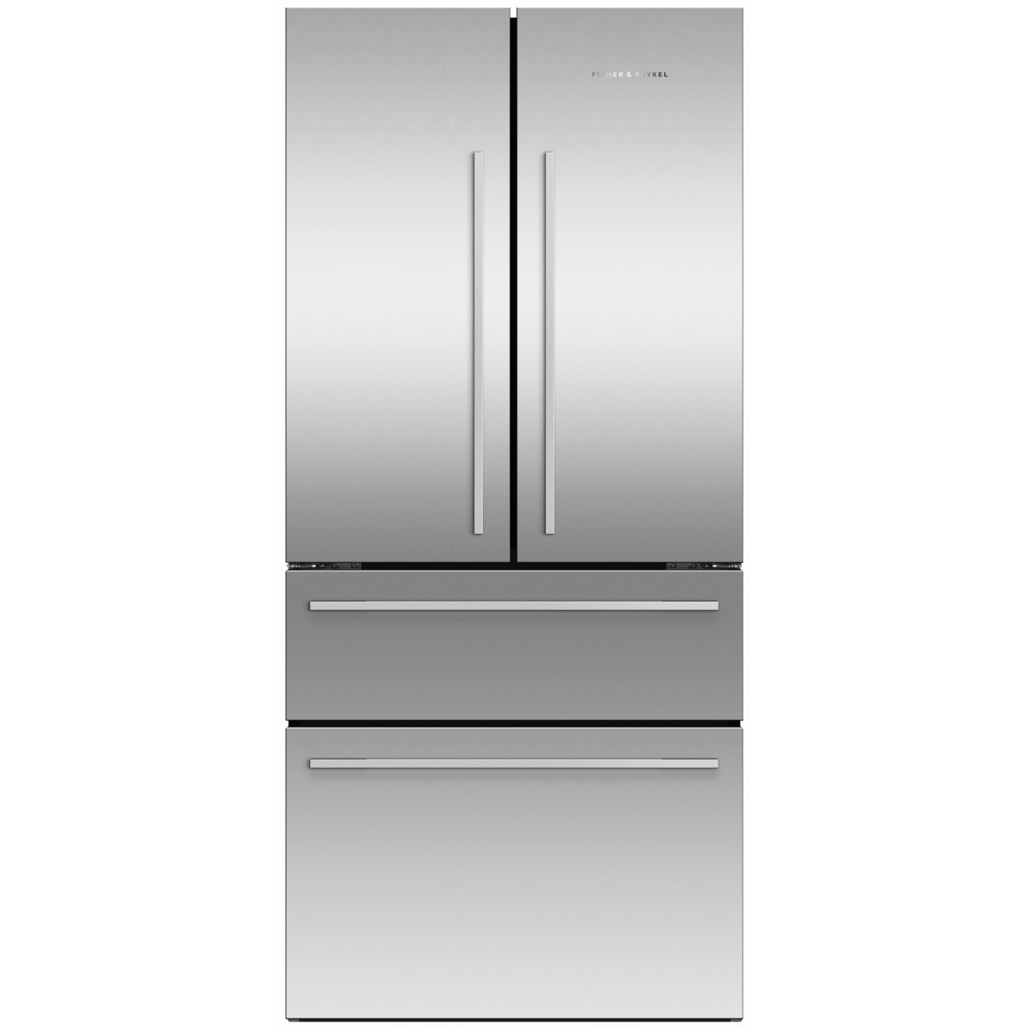 Fisher & Paykel RF523GDX1 523L French Door Fridge (S/Steel)