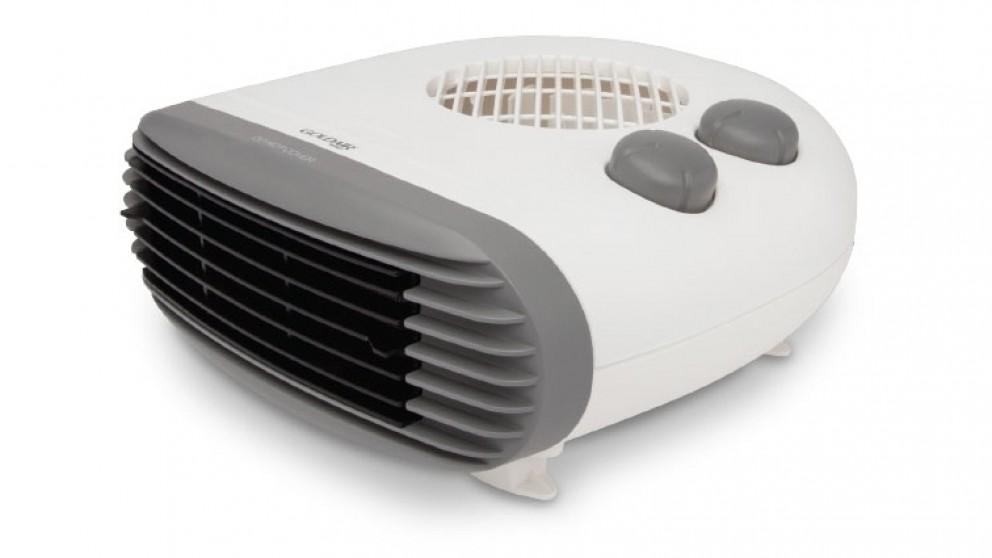 Goldair 2000W Select Flat Fan Heater