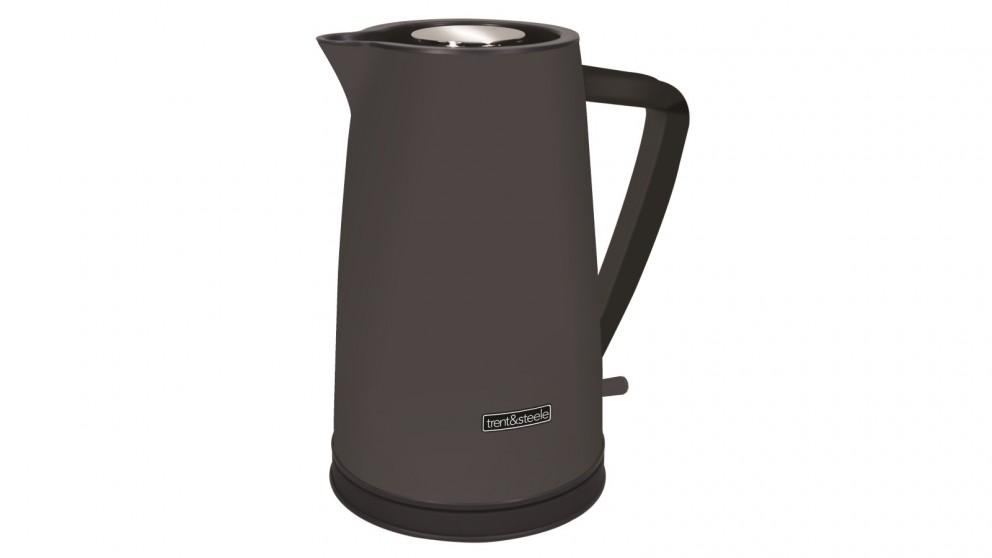 Trent and Steele 1.7L Kettle – Charcoal