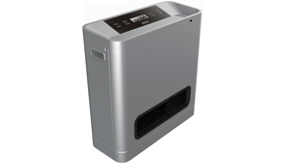 Omega Altise 15MJ Portable LPG Convection Heater – Silver