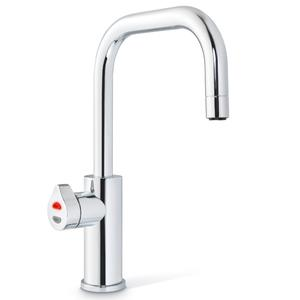 Zip HydroTap Cube Boiling Chilled and Sparkling Filtered Water with Canister HT3783-91295