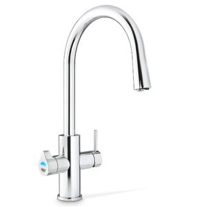 Zip HydroTap Celsius All-in-One Arc Boiling Chilled and Sparkling Filtered Water plus Hot and Cold with Canister MT2790-91295