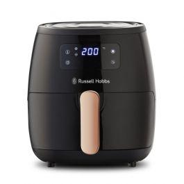 Russell Hobbs Brooklyn Air Fryer With Copper Accents 5 Litre