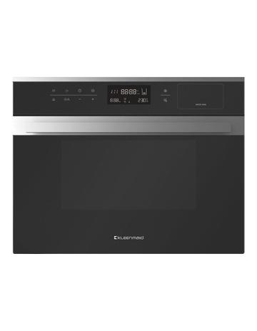 Kleenmaid 35L Steam Microwave Convection Oven SMC4530
