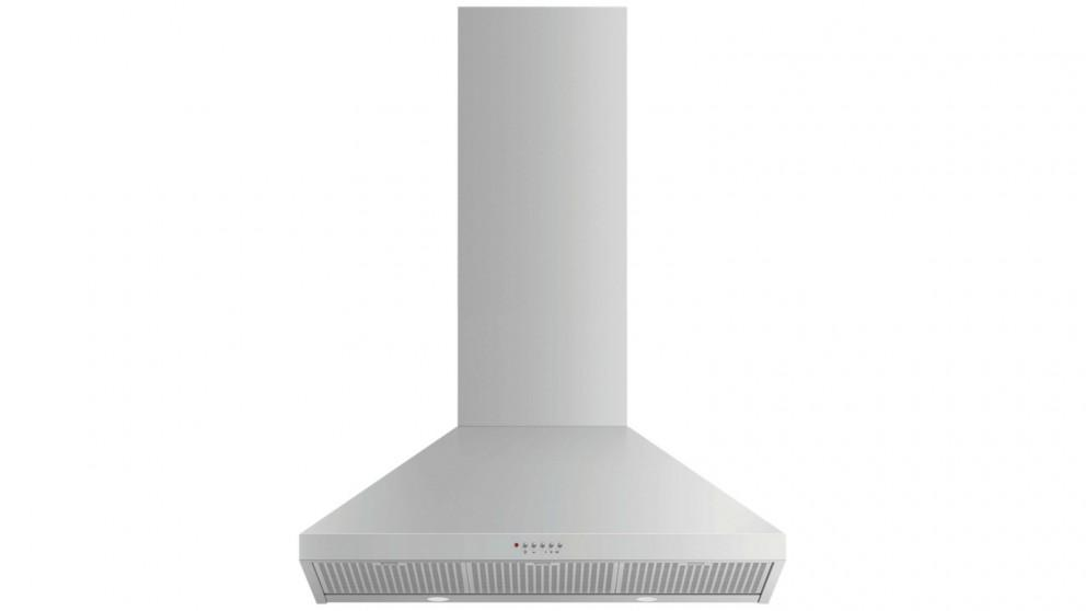 Fisher & Paykel 900mm Classic Canopy Wall Rangehood – Stainless Steel