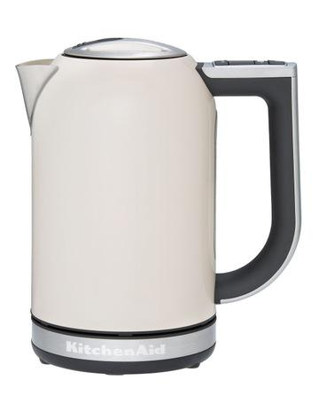 KitchenAid Kettle Almond Cream 5KEK1835ACC