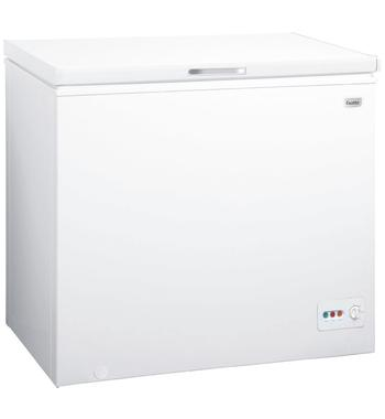 Esatto 198L Chest Freezer ECF198W