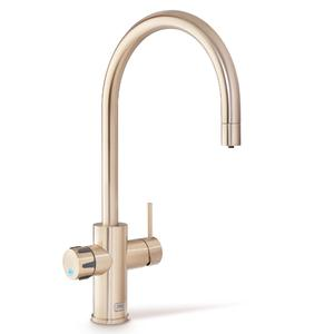 Zip HydroTap Celsius Arc Chilled and Sparkling Filtered Water plus Hot and Cold with Canister MT2787Z5-91295