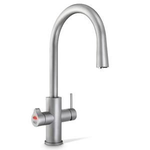 Zip HydroTap Celsius All-in-One Arc Boiling Chilled and Sparkling Filtered Water plus Hot and Cold with Canister MT2790Z9-91295