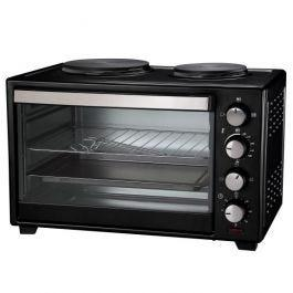 Maxim Compact Oven with Hotplates (30L)