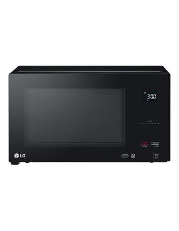 LG 42L NeoChef Inverter Microwave Black MS4296OBC