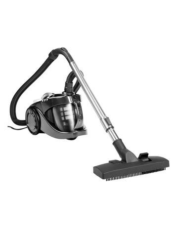 Devanti Bagless Cyclone Cyclonic Vacuum Cleaner – Black
