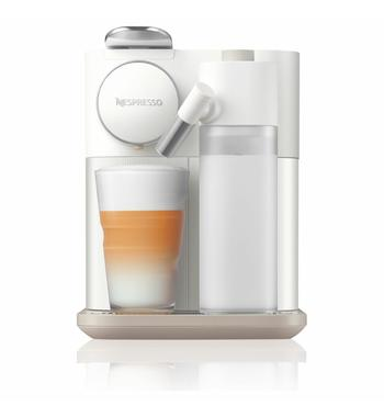 Delonghi EN650W Nespresso Gran Lattissima Coffee Machine