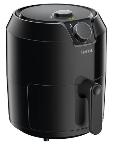 Tefal Easy Fry Classic Air Fryer: Black EY2018