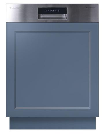 Kleenmaid Semi Integrated Dishwasher DW6032