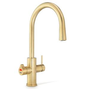 Zip HydroTap Celsius All-in-One Arc Boiling Chilled and Sparkling Filtered Water plus Hot and Cold with Canister MT2790Z7-91295