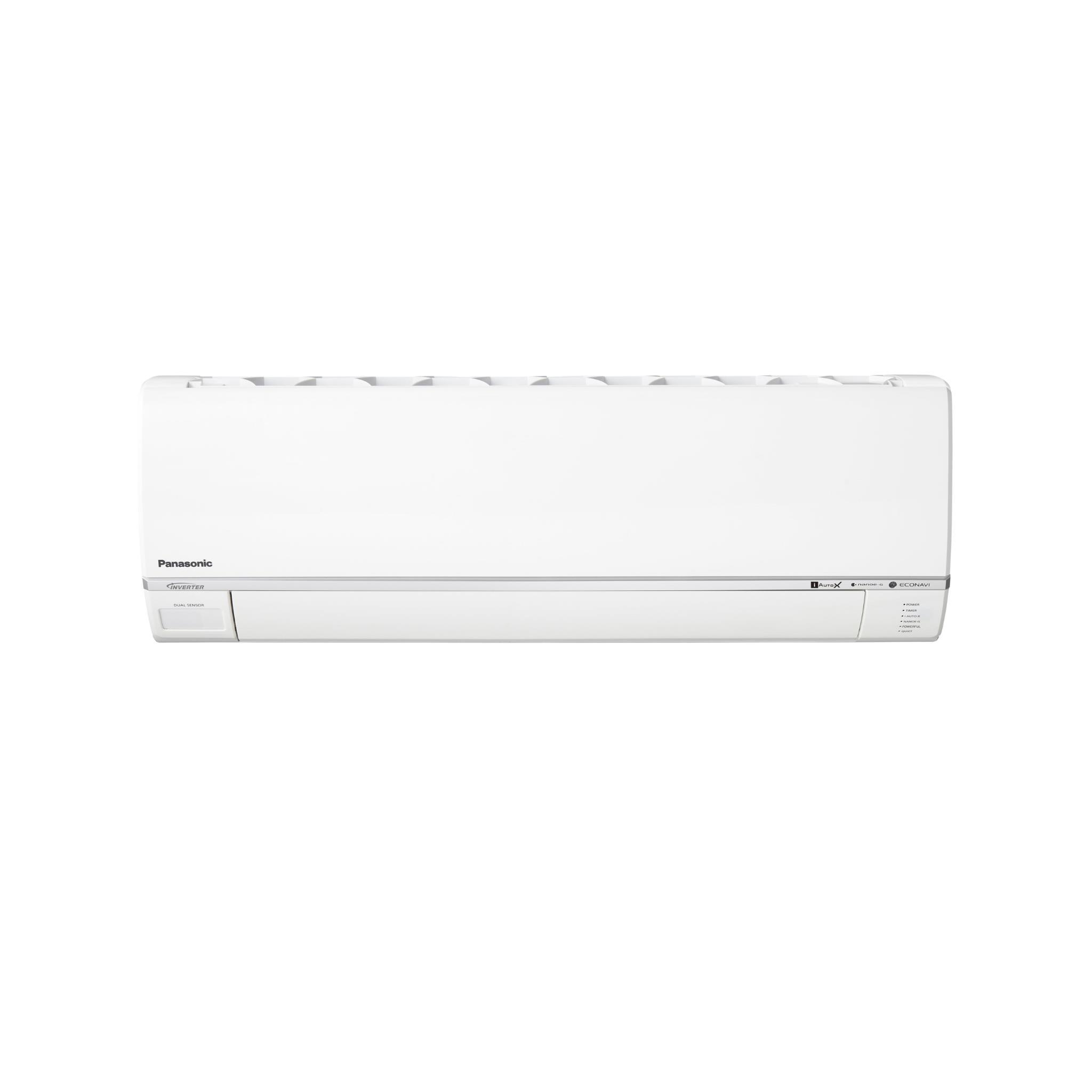 Panasonic 3.5kW Cooling Only Inverter Split R32 Air Conditioner
