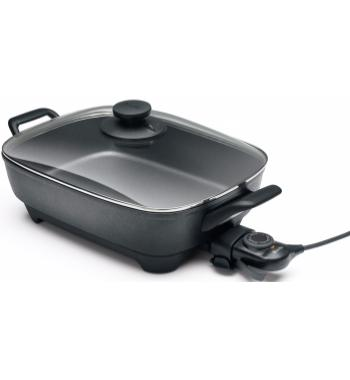 Breville BEF250GRY the Banquet Frypan
