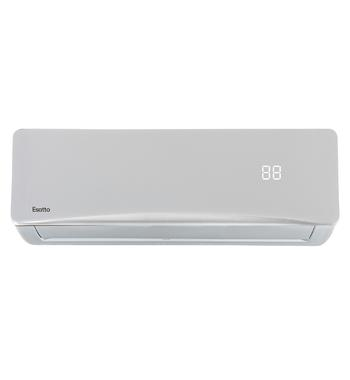 Esatto 3.5kW Reverse Cycle Split System Inverter Air Conditioner ESAC35RC ** Not for Qld**