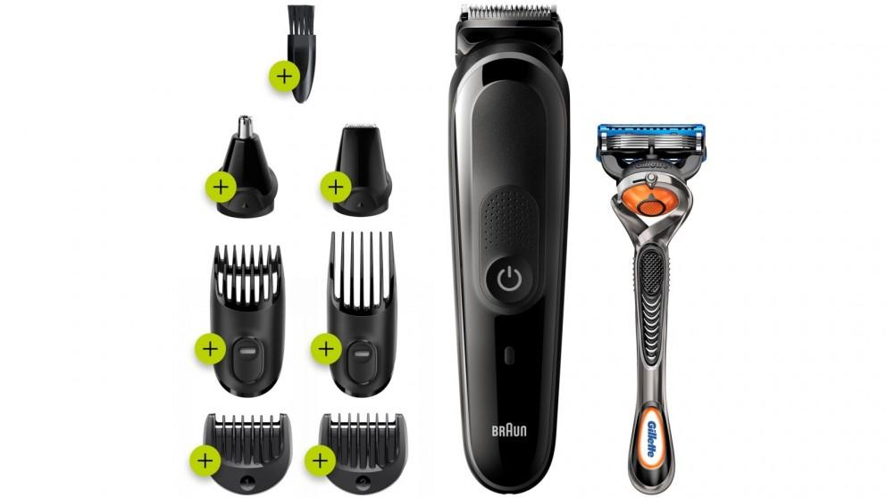 Braun MGK5260 All-in-One Styling Kit